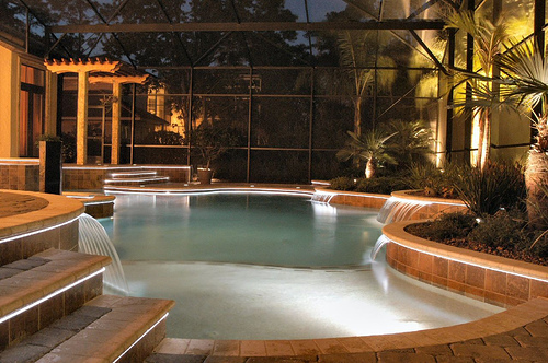 Tucson pool tile cleaning - Swimming pool tile cleaning machine ...